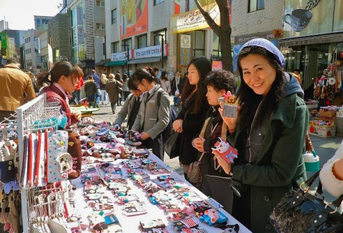 best shopping in Seoul Insadong, where to eat in insadong seoul, restaurants in insadong, shopping in insadong, top places to visit in sEoul, where to go in Seoul, cool places to eat in seoul, korea travel tips