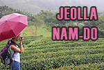 travel jeollanam-do
