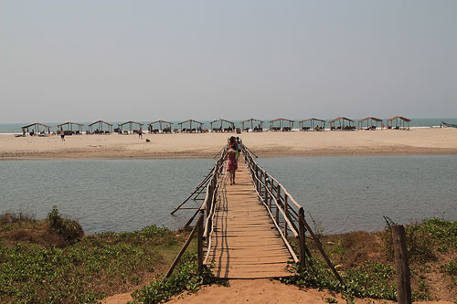 beaches in goa, top beaches goa