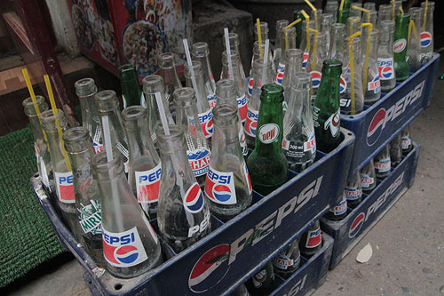 soda in india, drinking water in india safe, water in india, cheapest drink in india