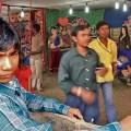 Delhi Culture Shock