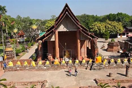 ayutthaya, ayuthaya vs sukhothai, ayutthaya sightseeing, ayutthaya attractions, best ayutthaya temples