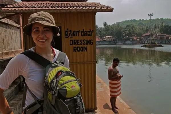 gokarna india, travelling gokarna, gokarna travel