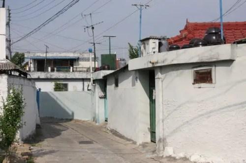 my korean neighborhood singi-dong daegu