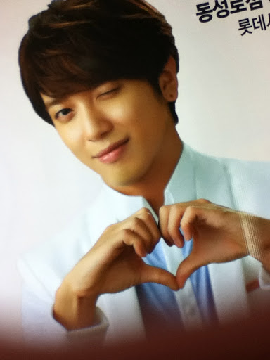 sexy Korean guy, cute Korean heart sign, souvenirs from Korea, what to buy in Korea