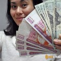 myanmar money, burmese currency, burmese kyat