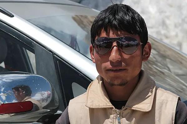 visiting Ladakh, travel to Ladakh, hiring drivers in Ladakh