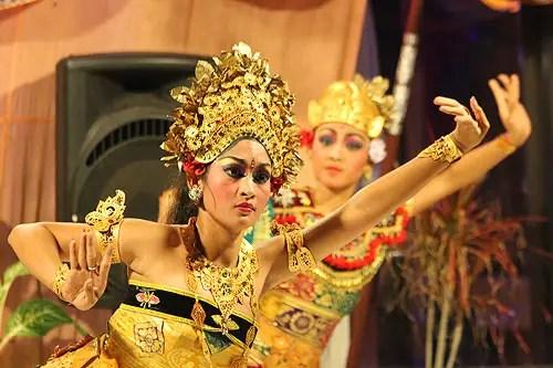 legong dance, balinese traditional dance