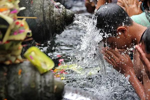 tampaksiring temple bali, bali attractions, top 10 bali sights