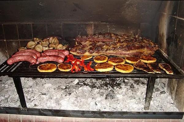 asado, argentinian asado, argentinian food, must try argentinian foods