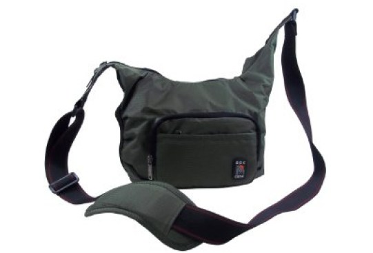 Ape Case Messenger Bag
