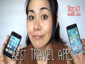 best travel apps, top travel apps, top mobile apps for travelers