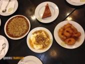 10 Greek Food Faves, greek breakfast, top greek foods, favorite greek foods