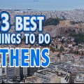 23 Best things to Do Athens, athens travel guide, top attractions of greece, top attractions of athens