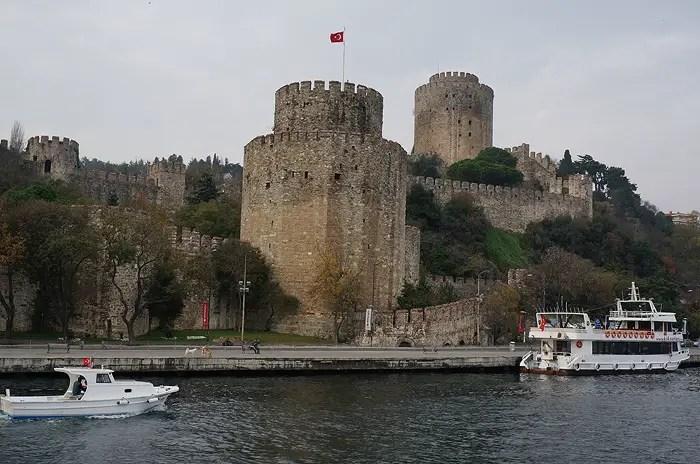 Bosphorous River Cruises