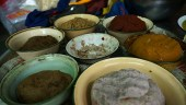 thai curry paste, bangkok food tour, bangrak food tour, bangkok love tour
