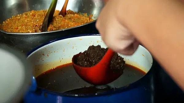 massaman curry, bangkok food tour, bangrak food tour, bangkok love tour