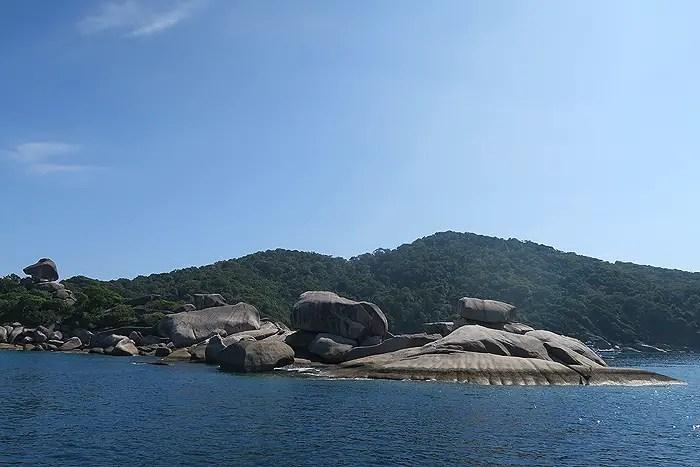 LIveaboard vacation similan islands, scuba diving similan islands, wicked diving, wicked diving thailand
