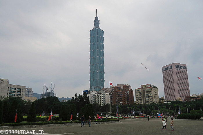 Things to Do in Taipei: Songshan Cultural and Creative Park