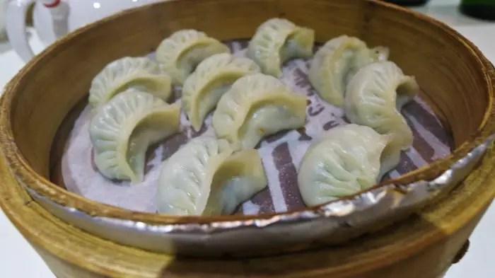 top taiwan foods, xiao long bao