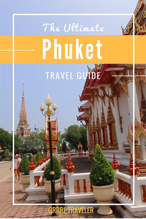 Phuket Travel Guide, top attractions of phuket, getting around phuket, phuket top attractions, phuket sightseeing, things to do in phuket