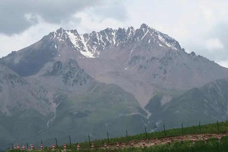 zall mountains
