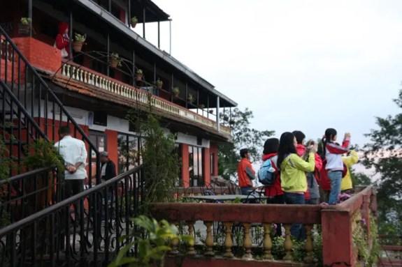 Viewpoint Hotel Nagarkot