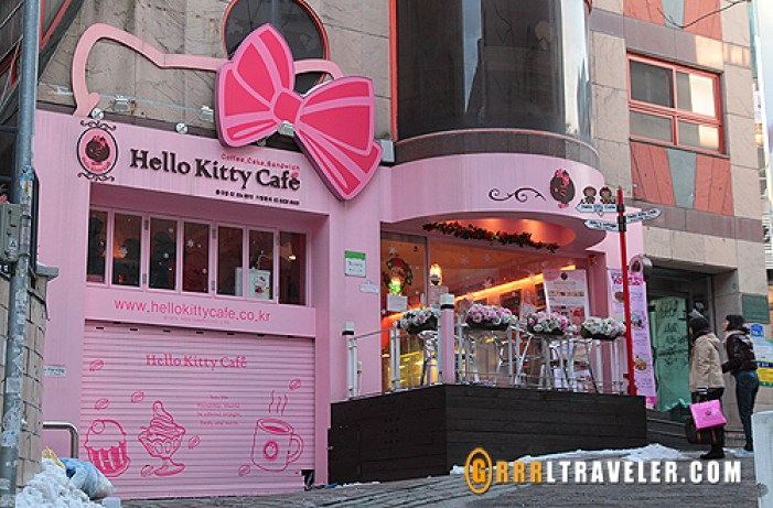 10 top places to visit in seoul grrrl traveler. Black Bedroom Furniture Sets. Home Design Ideas
