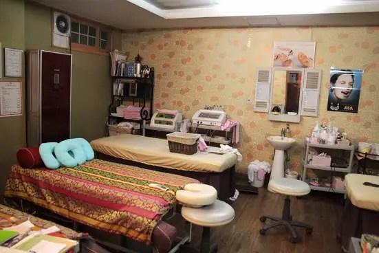 dragon hill spa facial, korean jjimjilbangs, korean bathhouses