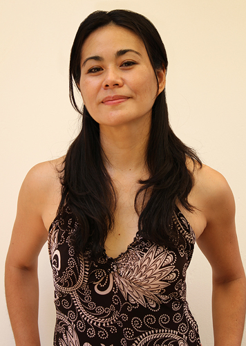 GRRRLTRAVELER Christine Kaaloa, solo female travel blogger, women's inspiration blogger, female blogger and actress