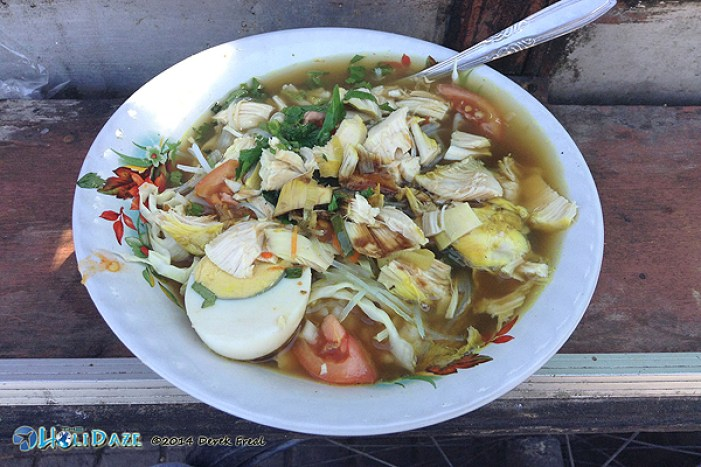 must try foods around the world, soto ayam, must try indonesian dishes, indonesian cuisine, foods to try in indonesia