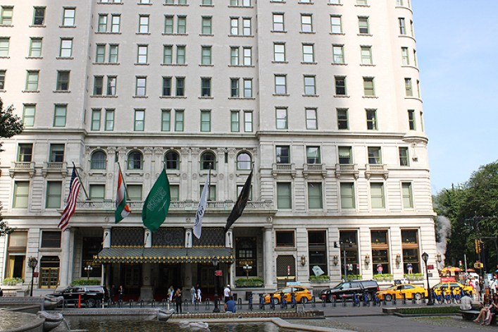 the plaza hotel nyc, the plaza hotel new york, sex & the city film locations