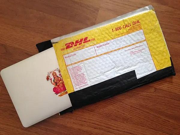 laptop holder, travel hacks for laptops, travel hacking, laptop holders
