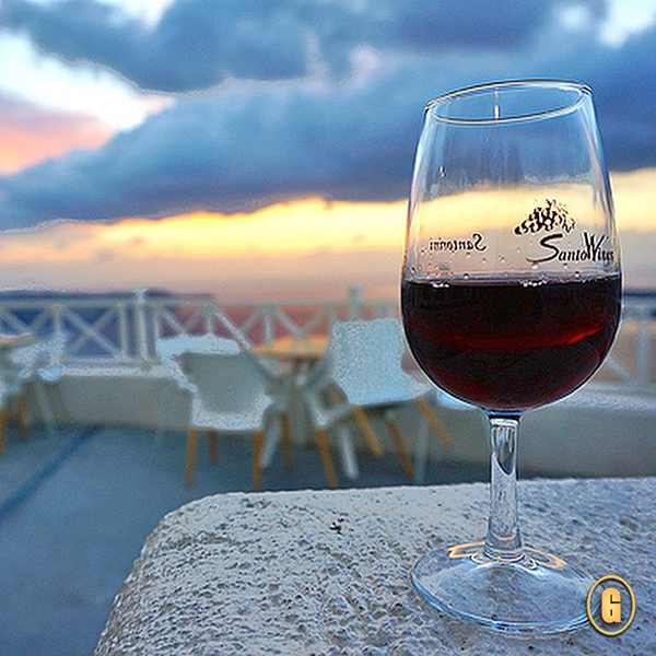 santo wines santorini, santorini greece, Top 5 Instagrams, traveling from Greece to Turkey, top things to do greece