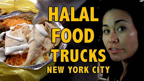 Halal food trucks new york video, food trucks new york, halal food trucks nyc