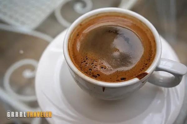 greek coffee, turkish coffee, 10 Greek Food Faves, top greek foods, favorite greek foods, european coffee