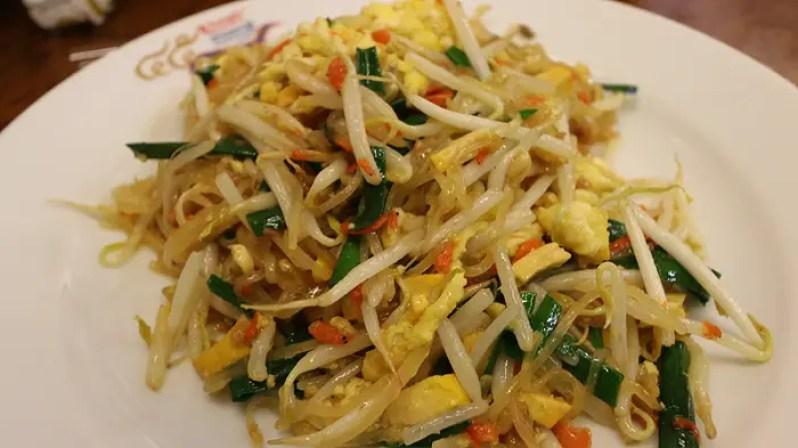Thip Samai Pad Thai, best pad thai in bangkok, best pad thai bangkok,