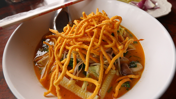 Khao soi, thai cuisine, northern thai cuisine, top north thailand dishes, Things to Do in Pai, top attractions in Pai, pai sightseeing, top things to do in pai,