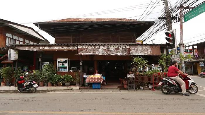 restaurants in pai, pai restaurants, best pai restaurants, top pai cafes