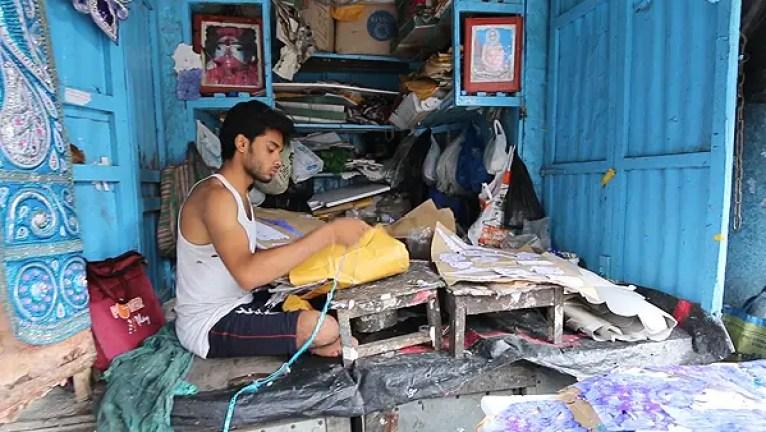 Kumortoli, sculptors colony in kolkata, Things to do in kolkata, kolay market, burrabazaar kolkota, calcutta
