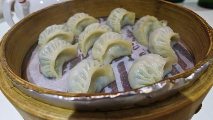 top taiwan foods, xiao long bao