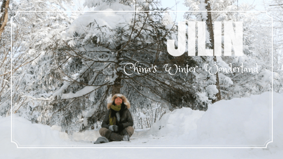 Top 7 Attractions of Jilin, China's Winter Wonderland, JILIN TOURISM, jilin travel guide