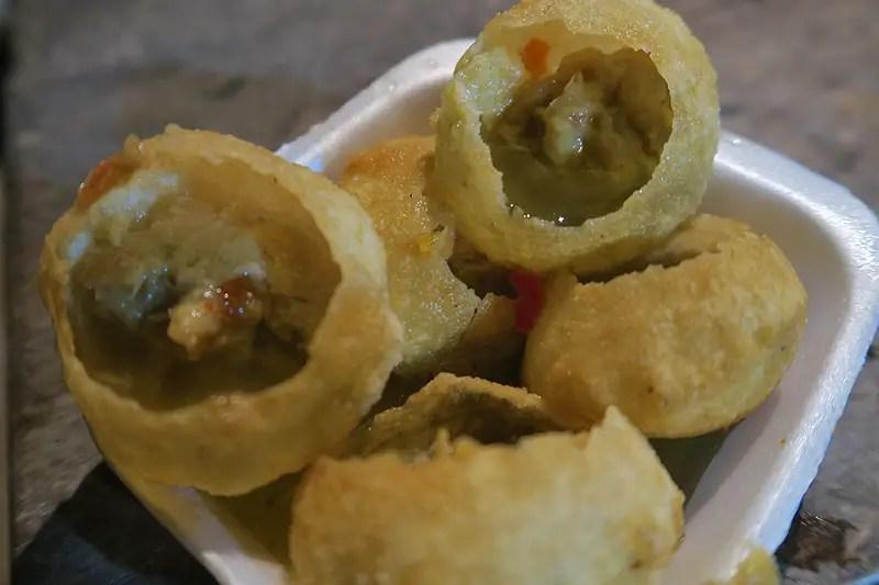5 must try street foods in Varanasi