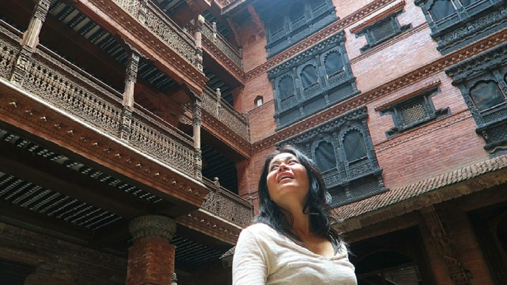 kantipur temple house, eco hotel thamel, boutique hotels thamel, best boutique hotels kathmandu, eco hotel kathmandu
