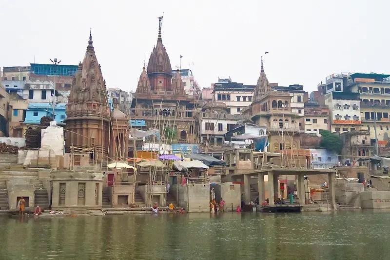 Varanasi Culture Shock