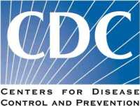 cdc logo, center for disease prevention
