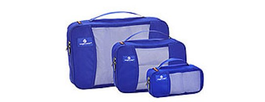 packing cubes, eagle creek packing cubes
