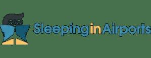 sleepinginairports, sleeping in airports