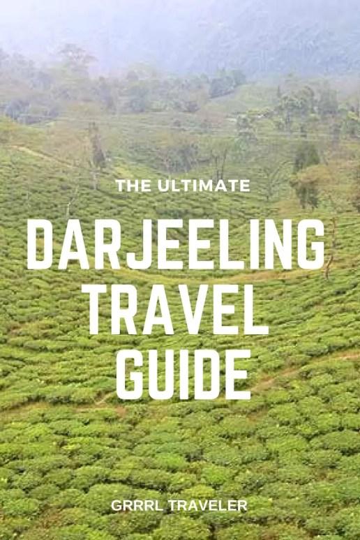 darjeeling travel guide, things to do in darjeeling, darjeeling guide
