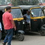 autorickshaws india, ways to get around in india, getting around india
